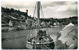 22 PONTRIEUX ++ Le Port Sur Le Trieux ++ - Pontrieux