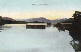 Bahia Cutter Cove - Postcards