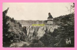 CPSM LA GILEPPE  Le Mur Du Barrage - Eupen