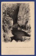 29 CLEDEN-CAP-SIZUN Grotte De La Baie Des Trépassés - Animée - Précurseur - Cléden-Cap-Sizun