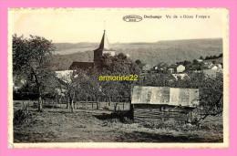 CPSM  DOCHAMPS Vu De Dizeu L'veye - Belgique