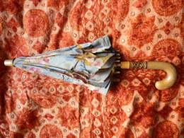 Ombrelle Ancienne Enfant - Ombrelles, Parapluies