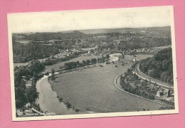 C.P. Méry  :  Panorama  Vers   Esneux - Esneux