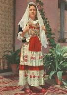 QUARTU SANT´ELENA  CAGLIARI   Costumi Sardi - Quartu Sant'Elena
