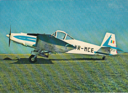 CPA PLANES, IAR-822, AGRICULTURE UTILITY PLANE - 1946-....: Moderne