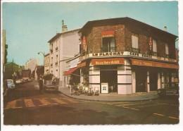 92 - ASNIERES - Carrefour Parmentier Chanzy - Asnieres Sur Seine