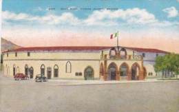 Mexico Ciudad Juarez Bull Ring  1948