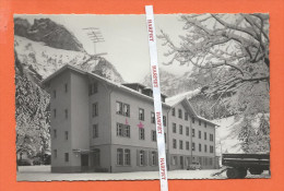 """Kaserne  """"Bären""""  KANDERSTEG - BE Berne"""