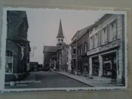 Sint Amands Kerkstraat - Buggenhout