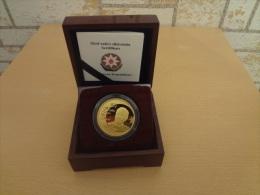 100 Manat 2013 Heydar Aliyev Azerbaijan Gold - Azerbaïjan