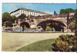 Cpsm  Metz - Metz