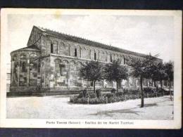 SARDEGNA -SASSARI -PORTO TORRES -F.P. LOTTO N°501 - Sassari