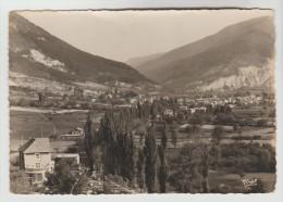 CPSM SAINT ANDRE DES ALPES (Alpes De Haute Provence) - Vue Générale - Francia