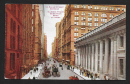 La Salle St Illinois Trust & Savings Bank Unused C1910s STK#93638 - Banks