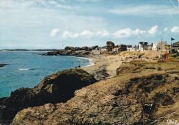 SION L'OCEAN  LA PETITE PLAGE DES PINEAUX (DIL160) - France
