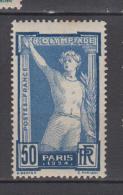 1924 TIMBRE  N°186 NEUF** JEUX OLYMPIQUE DE PARIS - France