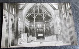 CPA - Likoma Cathedral - Malawi