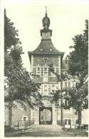Domaine De Wégimont - La Porte D'entrée Et La Tour La Plus élevée - Soumagne