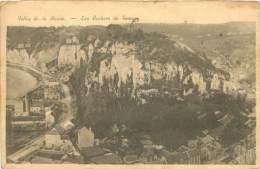 Vallée De La Meuse - Les Rochers De Samson - Andenne
