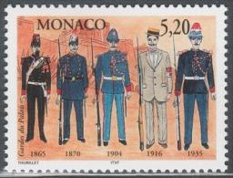 MONACO 1997 - N° 2109 - NEUF** - Monaco