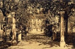 76 MARTIN-EGLISE Chez ARISTIDE Antiquaire RARE Petit Plan Monsieur Aristide - France