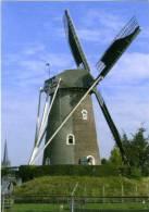 LIESSEL ~ Deurne (N.Br.) - Molen/moulin - Prachtige Kaart Van Korenmolen De Volksvriend Na De Restauratie In Werking - Deurne