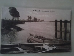 Sint Amands Scheldezicht - Sint-Amands