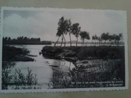 Sint Amands Het Water Is Mij Steeds Onuitsprekelijk Lief Geweest Jan Hammenecker - Sint-Amands