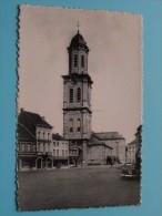 St. Laurentiuskerk ( Thill N° 1 ) Anno 1956 ( Zie/voir Foto Voor Details ) !! - Lokeren