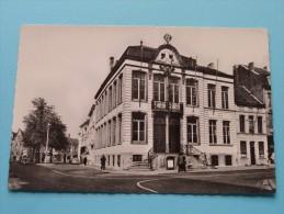 Stadhuis Hotel De Ville ( Van De Vijver ) Anno 19?? ( Zie/voir Foto Voor Details ) !! - Lokeren
