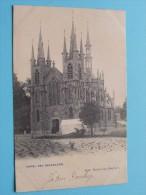 Kapel Van GAVERLAND ( Strybol-Van Hoeylandt ) Anno 1905 ( Zie/voir Foto Voor Details ) !! - Beveren-Waas