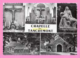 CPSM  CHAPELLE  DE TANCREMONT - Pepinster