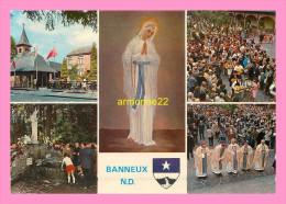 CPM  BANNEUX  N.D - Sprimont