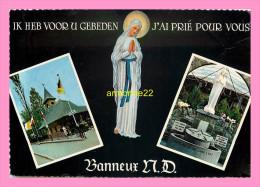 CPM  BANNEUX  N.D J Ai Prié Pour Vous - Sprimont