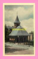 CPSM  BANNEUX  La Chapelle Et La Maison Beco - Sprimont
