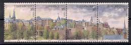 1995 Luxemburg Mi. MH 1363-6 **MNH - Europäischer Gedanke