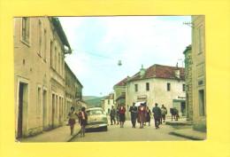 Postcard - Bosnia, Bileća     (V 27856) - Bosnia Y Herzegovina