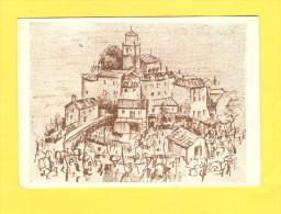 Postcard - Croatia, Mošćenice     (V 27911) - Croacia
