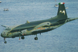 BREGUET ATLANTIC BR 1150 AIRPLANE MILITARY ITALIAN AERONAUTICA - 1946-....: Moderne