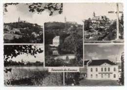 LORMES--Souvenir De Lormes--Multivues Cpsm 15 X 10  Photo  Collin--Beau Cachet  LORMES-58--Nouméa - Lormes