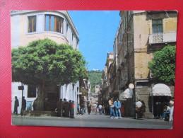 SARDEGNA - IGLESIAS - CORSO MATTEOTTI - Viaggiata 1989 - Iglesias
