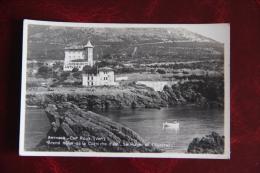 ANTHEOR - Cap Roux - Grand Hotel De La Corniche D'Or, Sa Plage Et L'Estérel - Antheor