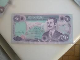 Billet  De 250 Dinars Iraq - Iraq