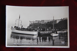 ILE STE MARGUERITE - Le Fort - Cannes