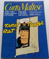 CORTO MALTESE ANNO PRIMA NUMERO  3  DEL   DICEMBRE 1983 (CART 77) - Corto Maltese