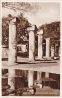 ZANZIBAR -F/P B/N - Ruins Of The Marahubi Palace (220611) - Tanzania