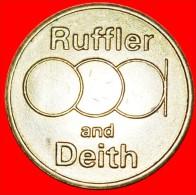 ★Ruffler And Deith: GREAT BRITAIN ★ 5 NEW PENCE MINT LUSTER! LOW START ★ NO RESERVE! - Professionnels/De Société