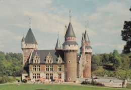 GESVEZ > Château De Faulx - Gesves