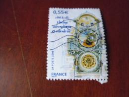 FRANCE TIMBRE OBLITERE   YVERT N° 4302 - France