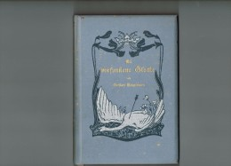 """Die Berfunkene Glocke"" - Gerhart Hauptmann - 1906 - Livres, BD, Revues"